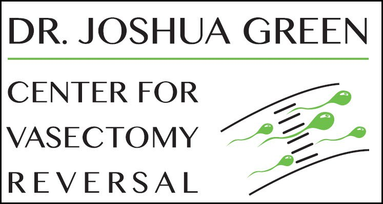 Sarasota Vasectomy Reversal- Center for Vasectomy Reversal Logo